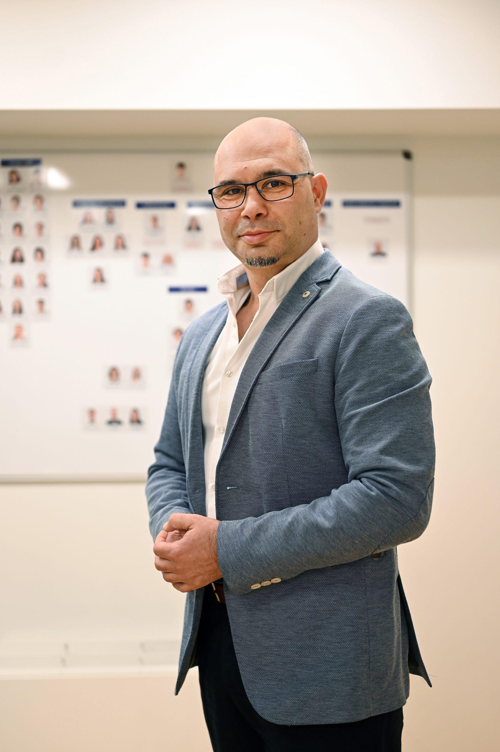 Бранимир Радуилов